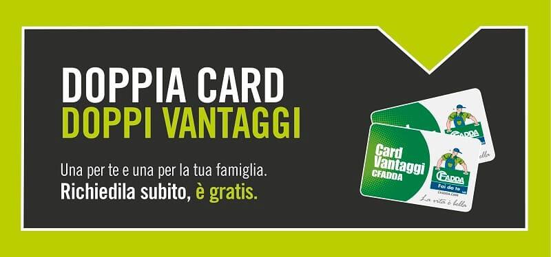 CFADDA CARD