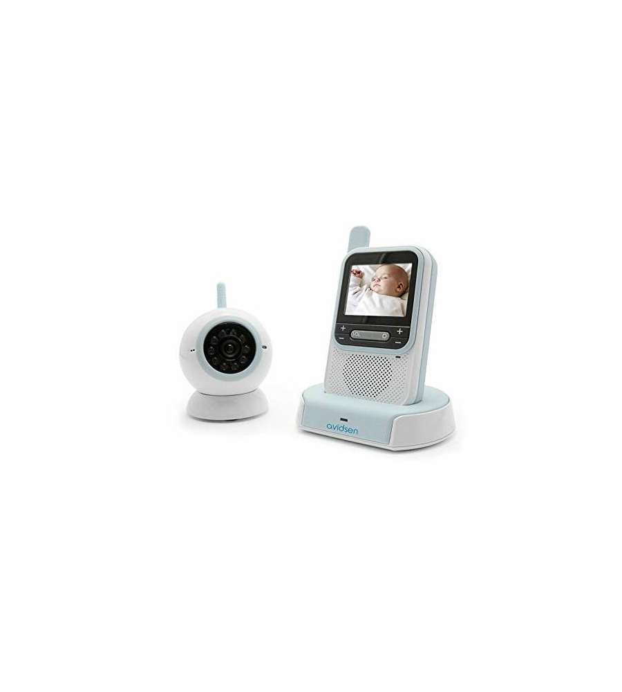 Baby monitor radiolina digitale wireless