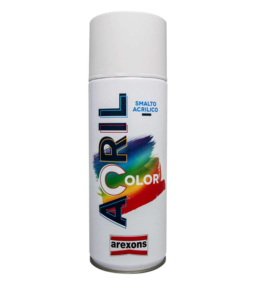 Acrilcolor Ral 8011 MARRONE NOCE