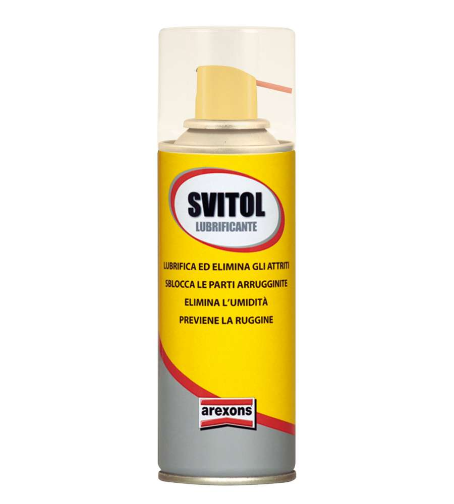 Svitol super spray 200 ml