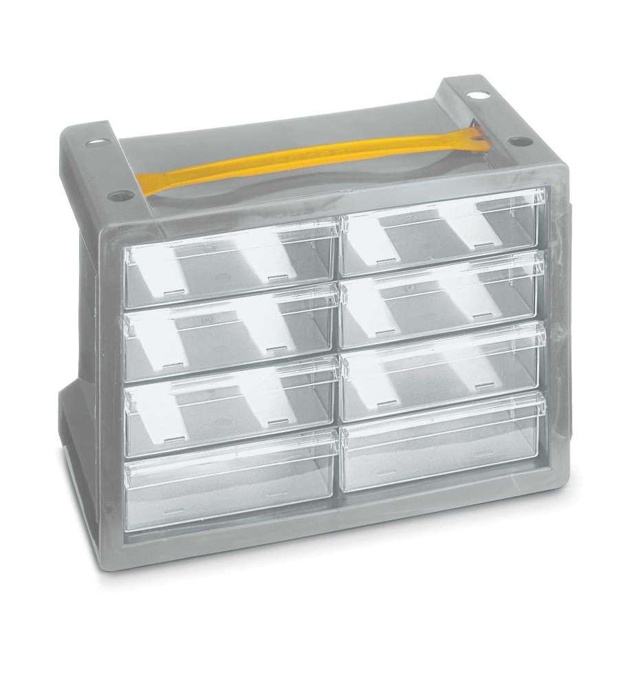 Cassettiere In Plastica Per Minuterie.Cassettiera Porta Minuteria Porta Attrezzi Valigette Portaminuteria In Metallo