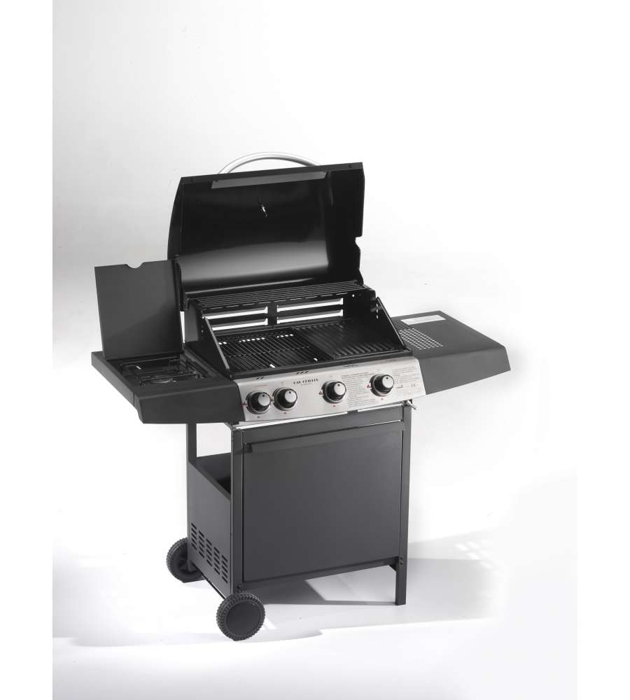 Barbecue Ompagrill Gas Expert 4