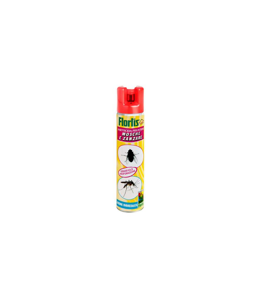 Mosche & Zanzare Spray 300 Ml