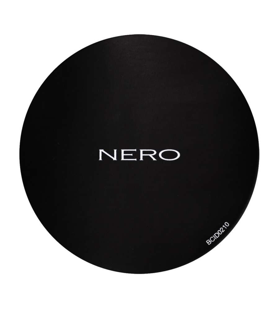 Home Color Nero Pittura Lavabile Colorata 2, 5 L