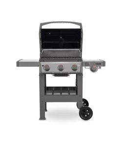 Barbecue a gas Spirit II E 320 GBS Weber