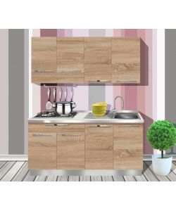Cucina C160 ECO Rovere Well