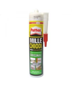Pattex Millechiodi Original Cartuccia 400 g