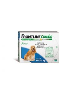 Merial Frontline Combo cani M