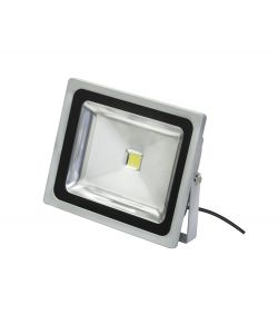 Faro Chip Led 30 W con Cavo 2600 Lm