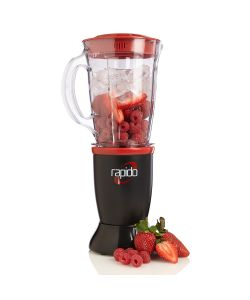 Rapido mixer 8-in-1