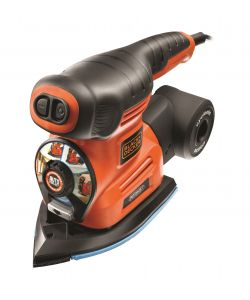 Multilevigatrice 4 In 1 Black + Decker 220W
