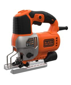 Black+Decker Seghetto Alternativo 650 W