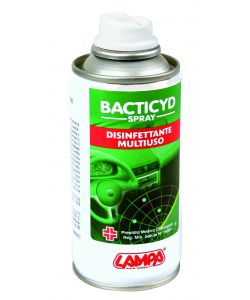 Bacticyd Spray Germicida Disinfettante 150 ml