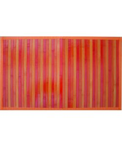 Tappetino Bamboo Spring 50 x 180 cm