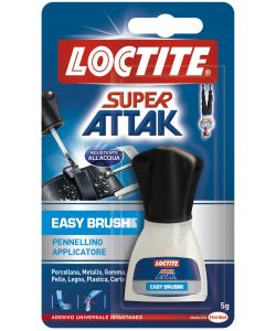 Super Attak Easy Brush 5 g