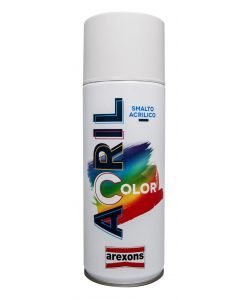 Acrilcolor Ral 8017 MARRONE SCURO