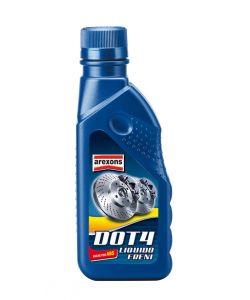 Liquido freni dot4 175 ml