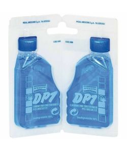 Detergente Parabrezza Concentrato  DP1 50 + 50 ml