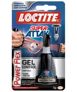 Super Attak Control Flex gel 3 g