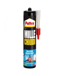 MILLECHIODI WATER RESISTANT g 450           PATTEX