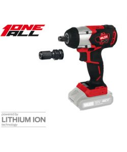 AVVITATORE AD IMPULSI AL LITIO BRUSHLESS M-AI B 18