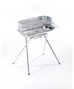 Barbecue Ompagrill 60-40 XC Inox