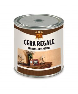 Cera Regale per Stucco Veneziano 1000 ml