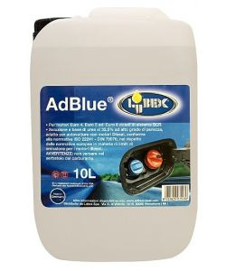 Additivo Blue Diesel 10 l
