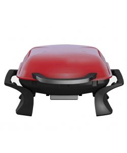 Barbecue portatile a carbone