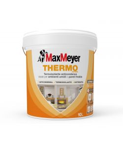 Pittura termoisolante Thermo Active Max Meyer